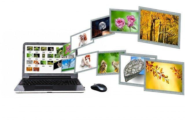 アフィリエイト パソコン画面2