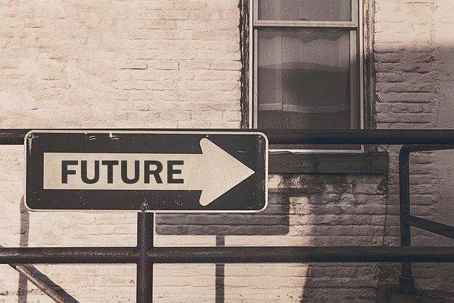 アフィリエイト 未来看板