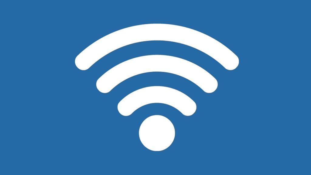 Wi-Fiマーク